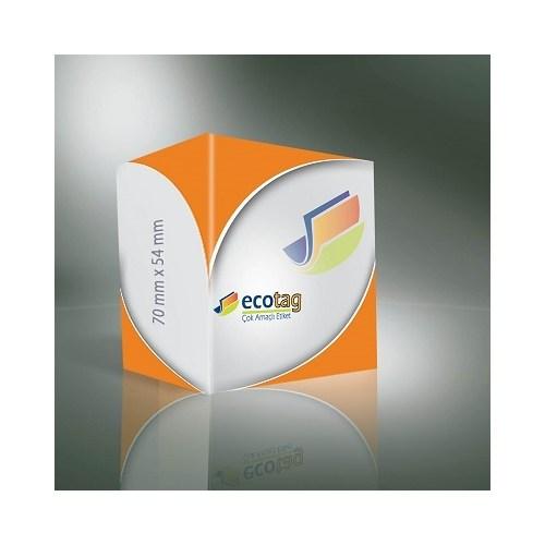 Dymo Muadili Disket Etiket 320 Ad