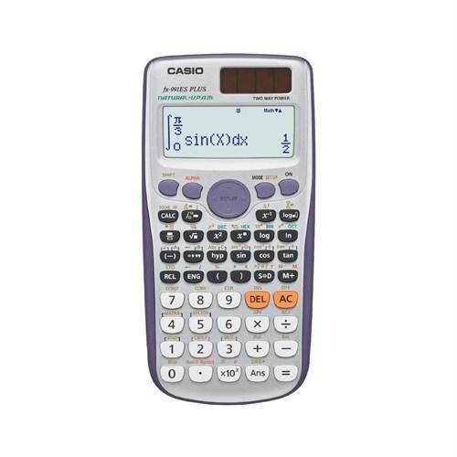 Casıo Fx-991Es Plus Fonk.Hesap Makınası