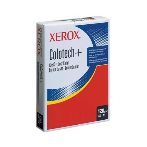 Xerox A4 120Gr-500 Colotech Fot.Kağıdı 4Pk