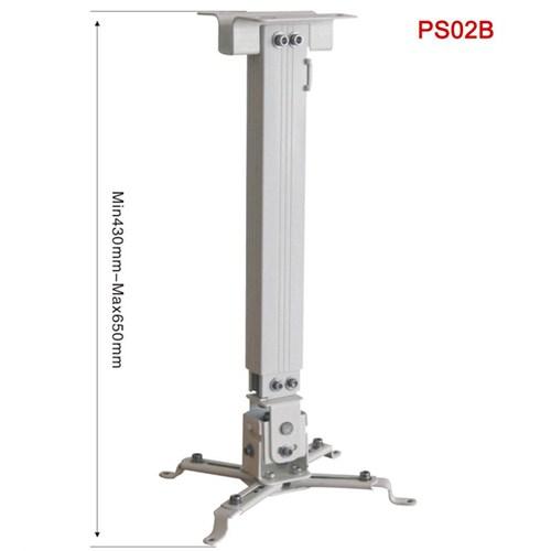 Elba Ps02b Projeksiyon Askı Aparatı (43-65Cm)
