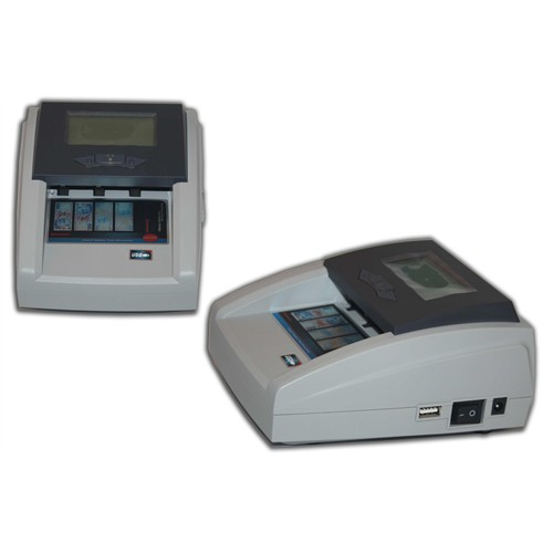 Micron Money Detector Para Kontrol Makinası