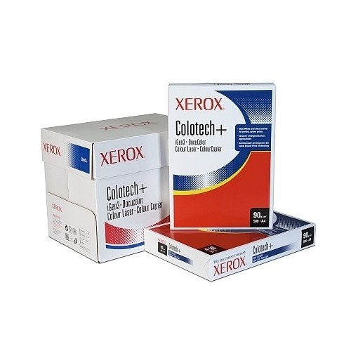 Xerox Colotech A4 250 Gr/m² 250 Ad/pk Fotokopi Kağıdı