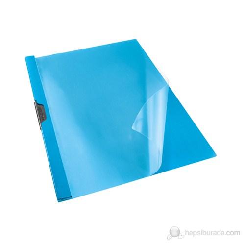 Esselte Vivida Sıkıştırmalı Dosya (25 Adet) Vivida Mavi 563750