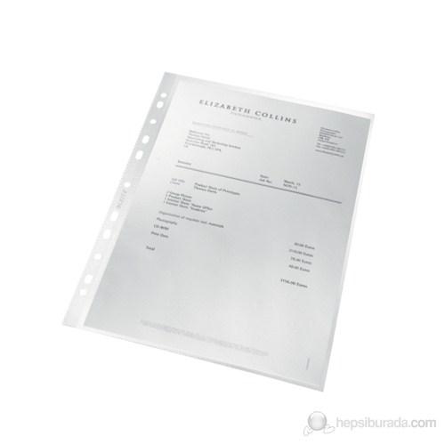 Leitz Recycle Poşet Dosya (25 Adet) Lacivert-Yeşil 47913003