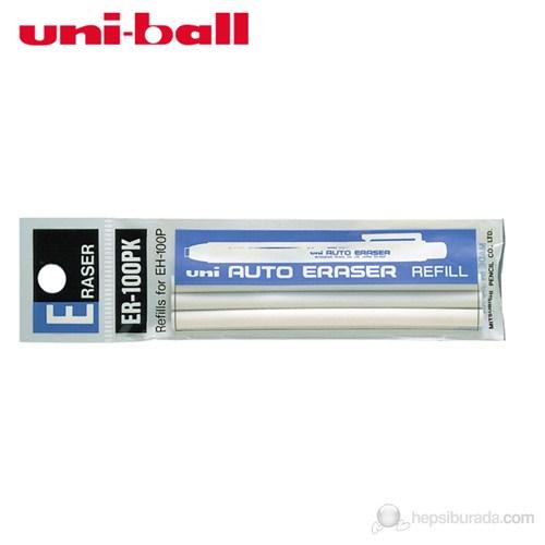 Uni-ball ER-100PK Auto Eraser Kalem Silgi Yedeği