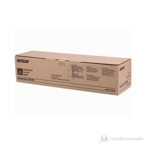 Develop İneo C220-C280 Kırmızı Orijinal Toner