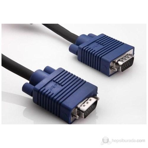 S-Link SL-VGA40 Projeksiyon VGA Data Kablosu (40 Metre)