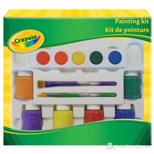 Crayola Sulu Boya Kiti