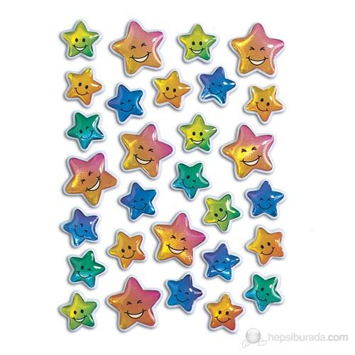 Herma Çocuk Etiketleri Yıldız Taş