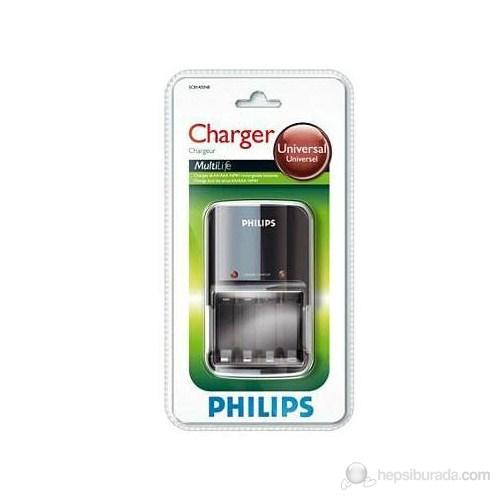 Philips SCB1411NB Pil Şarj Cihazı