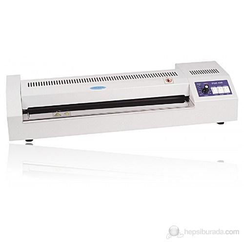 Office Force FGK 460 Sıcak Soğuk Laminasyon Makinası