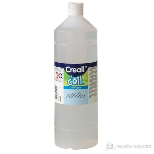 Creall Coll 1000 ml Su Bazlı Yapıştırıcı