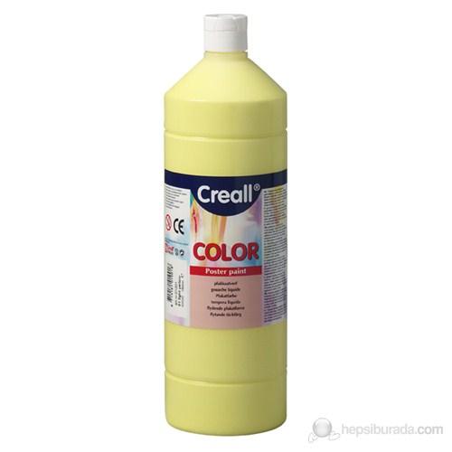 Creall Color 1000ml 01 Açık Sarı Afiş Boyası