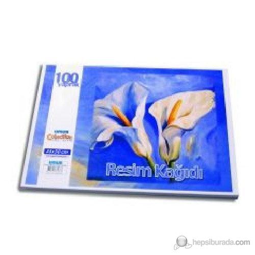 Umur Resim Kağıdı 100'lü Paket 50X70 cm