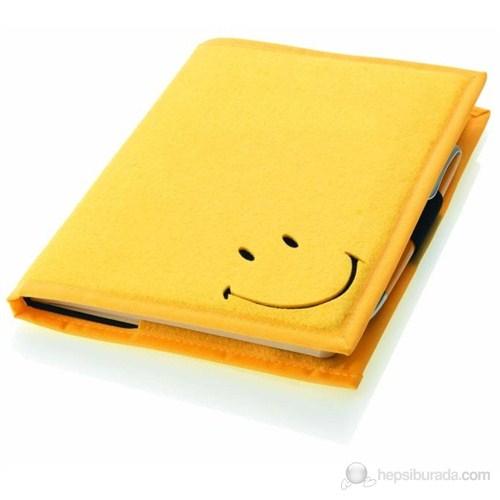 Smiley 10635400 Not Defteri