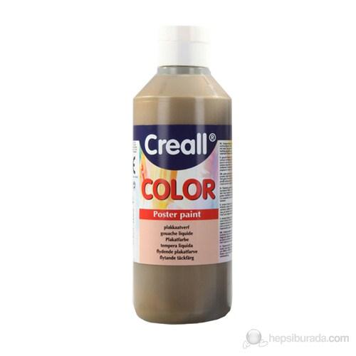 Creall Color 250 ml Afiş Boyası Altın - 19