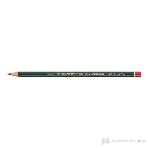 Faber-Castell 119121 Kopya Boya Kalemi 9609 Kırmızı