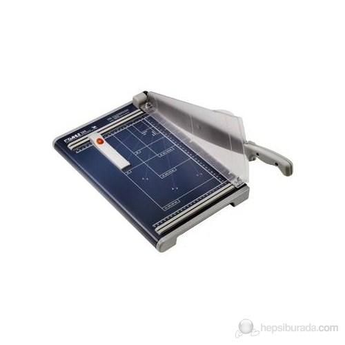 Dahle 560 - Kollu Kağıt Kesme Makinesi ( Giyotin )