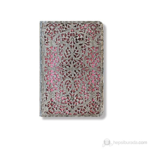 Paperblanks Blush Pink Mini Adress - 95X140mm. 2189-6