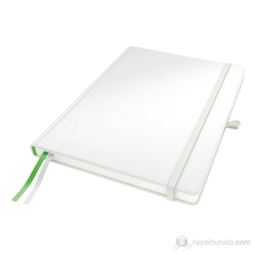 Leitz Complete Defter A5 Çizgili Beyaz 44780001