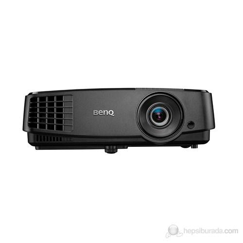 BENQ MS504 800X600 3000AL 13000:1 3D Projeksiyon Cihazı