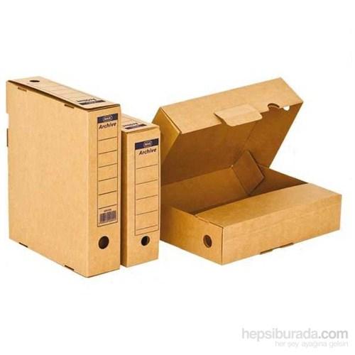 Mas 8204 Arşiv Kutuları 5li Paket