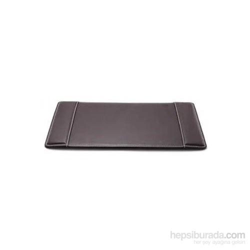 Mas 3840 Siyah Suni Deri Desk Pad