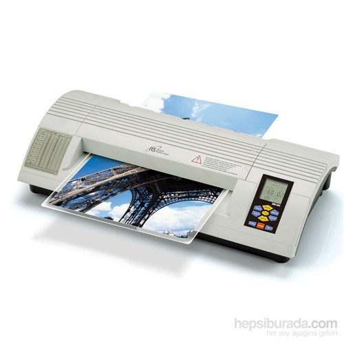 Office Force HSH-1201 6 Merdaneli sıcak Soğuk Profesyonel Laminasyon Makinası