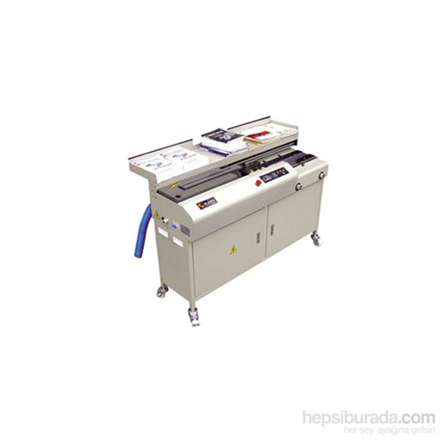 Sarff Perfect Binder S 976 K Isısal Cilt Makinesi 15302068