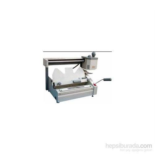 Sarff Perfect Binder S 430 E Isısal Cilt Makinesi 15302066