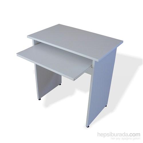 Vena Merve Masa Klavyeli - Beyaz 75x45x75