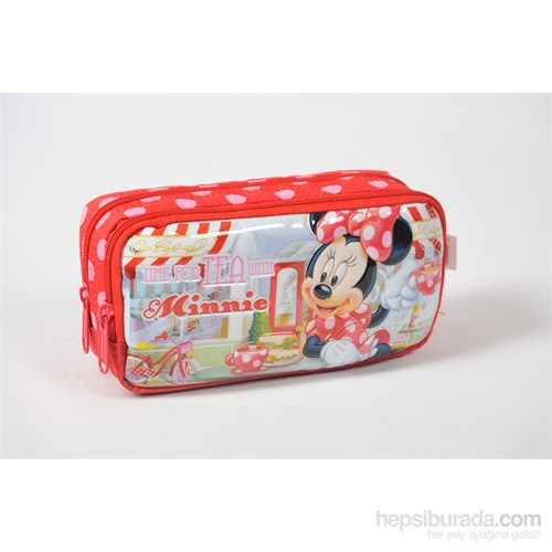 Minnie Mouse Kalem Çanta (72121)