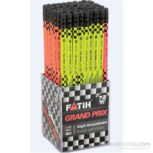 Fatih Grand Prix Silgili Kurşunkalem 72'li