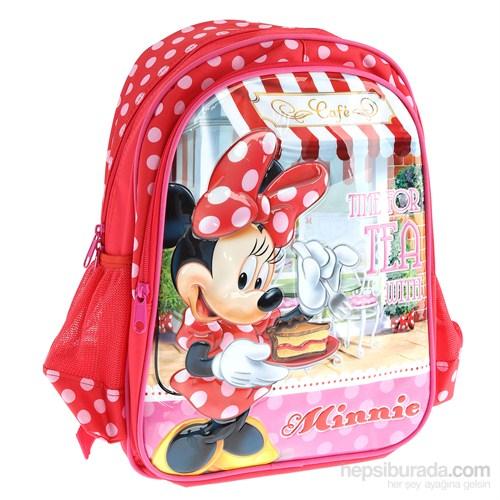 Minnie Mouse Okul Çanta (73118)