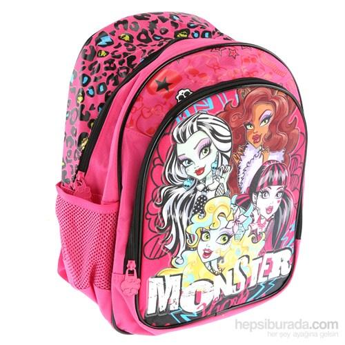 Monster High Okul Çantası (62420)