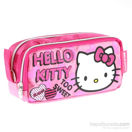 Hello Kitty Kalem Çantası (49143)