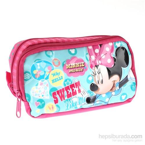 Minnie Mouse Kalem Çanta (72124)