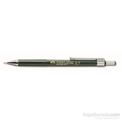 Faber-Castell 9717 Yeşil Versatil 0.7mm (5083136700)