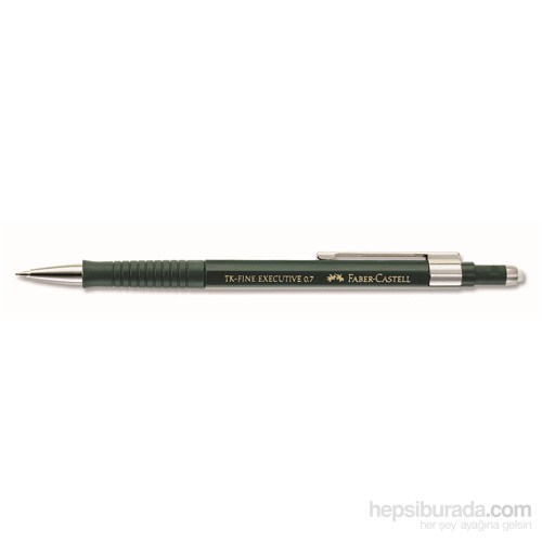 Faber-Castell Executive Versatil 0.7mm Yeşil (5083131700)