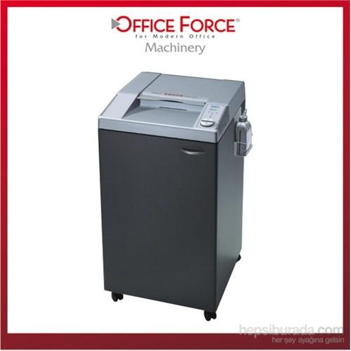 Office Force EBA 0201 OMD Profosyonel CD İmha Makinesi