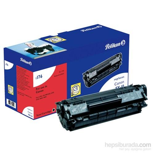 Pelikan Canon FX-10 Toner (629517) - Siyah