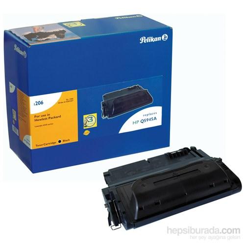Pelikan HP Q5945A Toner (4203267) - Siyah