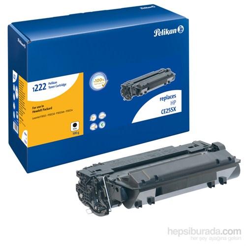 Pelikan HP CE255X Toner (4211910) - Siyah