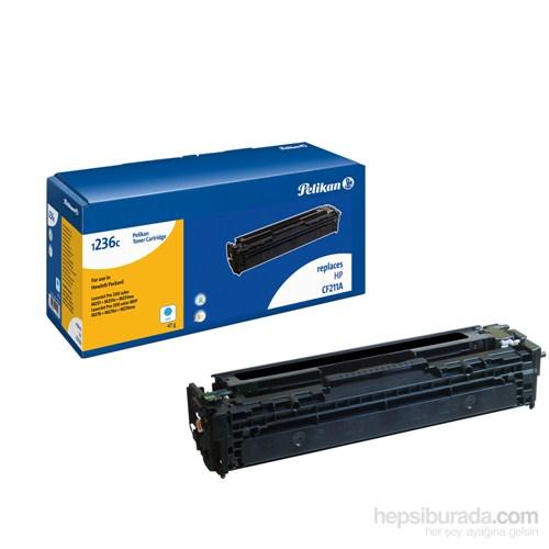 Pelikan HP CF211A / 131A Toner (4229519) - Cyan