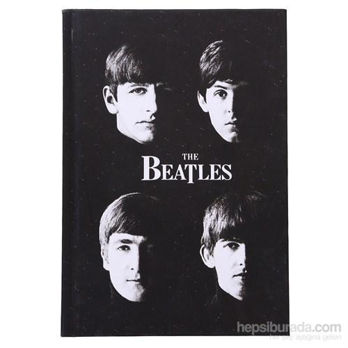 Deffter 64933-4 Unutulmayanlar /The Beatles Defter