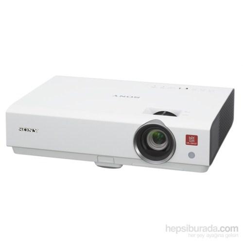 Sony VPL-DW127 2600 Ansilümen 1280x800 (3.000:1) Projeksiyon Cihazı