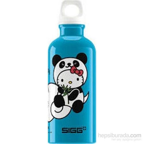 Sigg Hello Kitty Panda Blue 0.4 L Matara