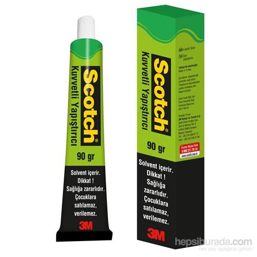 Scotch® Sıvı Yapıştırıcı 90 gr - Solventli
