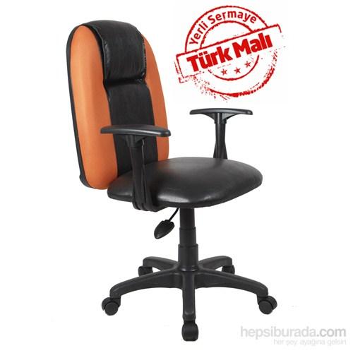 Türksit Maestro Sport Turuncu-Siyah