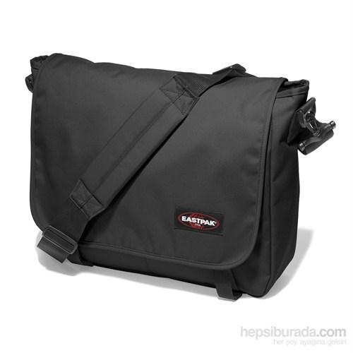 Eastpak Ek173008 Senior Postacı (Black) Omuz Çantaları